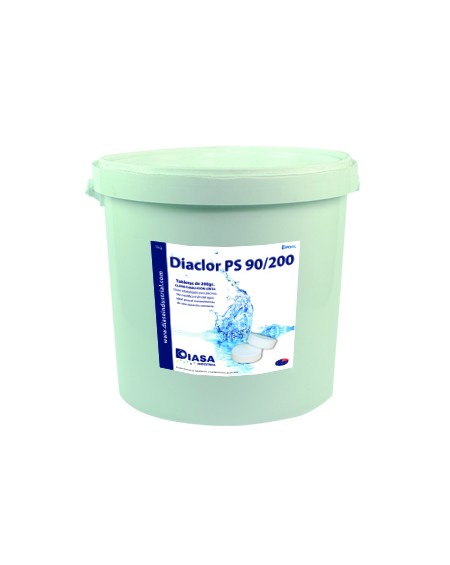 DIACLOR PS 90 (tableta 200 gr)